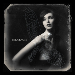 the oracle cover